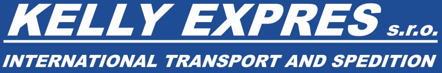 KELLY EXPRES s.r.o. Logo